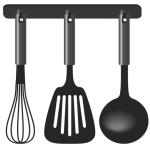Group logo of Kitchen Wares